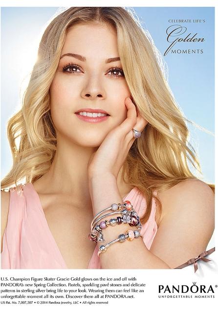 March 2014 Pandora Ad